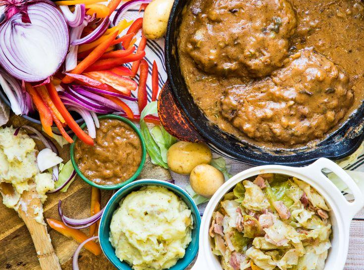 Darius Cooks Recipes Keto