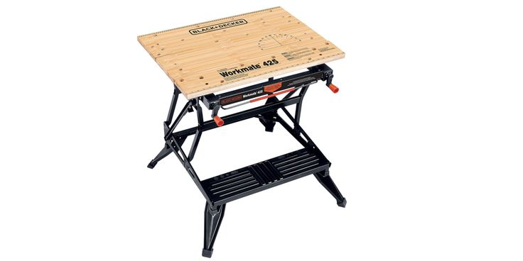 This Cheap Bench Turns Any Garage into a Workshop