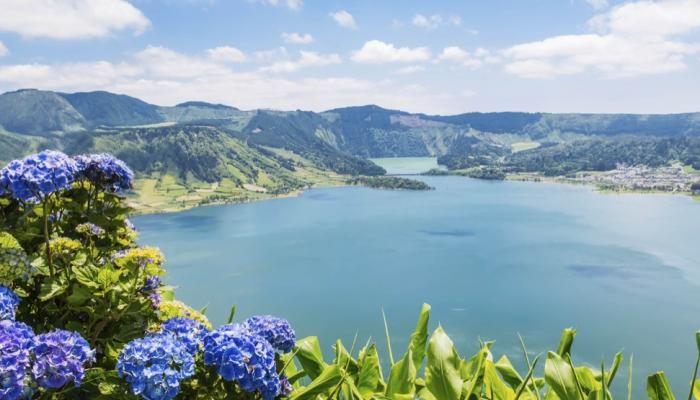 Azoren-Flug: Zum Knallerpreis nach Ponta Delgada! Ab 93 € | Urlaubsheld