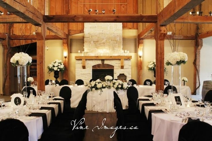 The Bellamere Winery & Event Centre, located in London, Ontario was established more than 25 years ago. With exotic, timber-framed halls, handcrafted wines, and world-class cuisine, this location offers an ideal setting for celebrating new