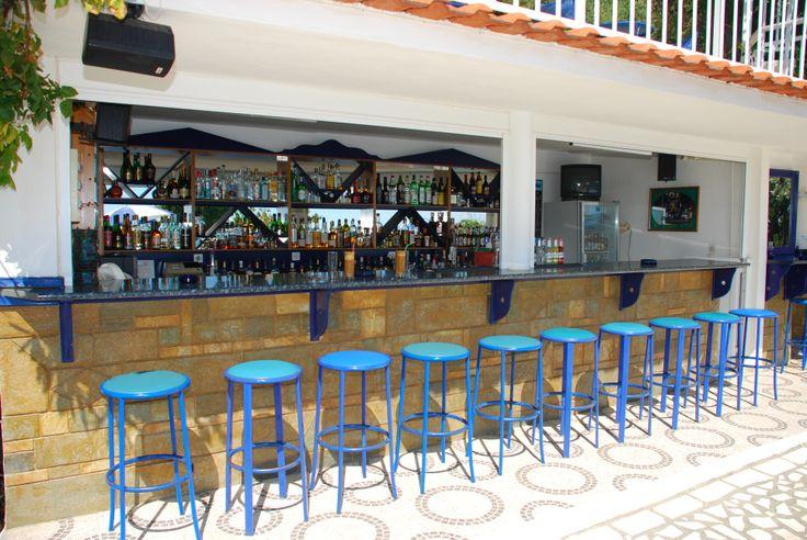 Emerald Hotel - pool bar www.travelbiz.ro