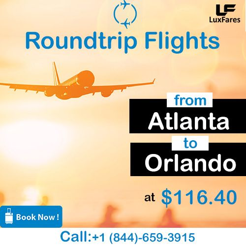 1. The cheapest time to book a flight to Orlando is 25 days in advance, saving up to $200
