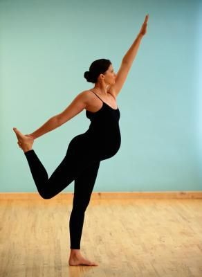 The best prenatal yoga DVDs (updated 2013) - livestrong.com