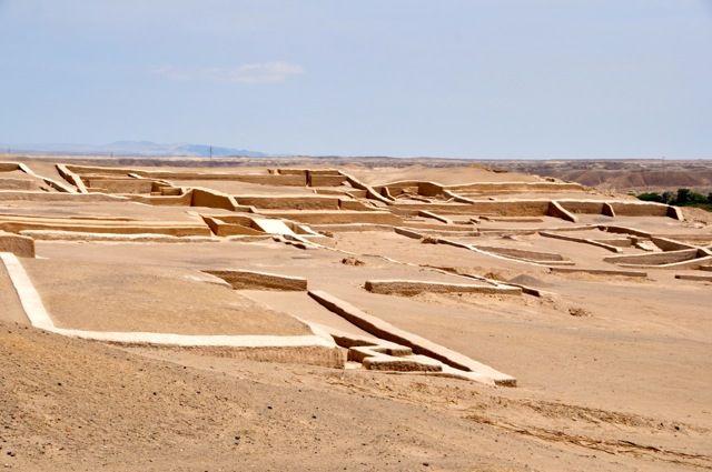 Read our journey - Nazca Cahuachi - Culture of EnergeticXChangeEnergeticXChange