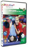 awesome BabyFirstTV Presents My Gym at Home- Fun with Monique Reviews