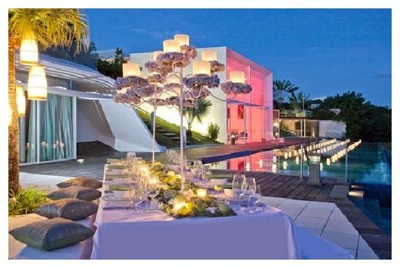 Villa Latitude an excellent exclusive holiday retreat