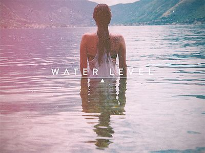 water. femininity. perhaps too much barbie. not enough de beauvior.