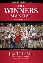 A GREAT read!: Jim Tressel, Games Of Life, Houses Publishing, Nooks Books, Winner Manual, Motivation Books, The Dots, High Schools, Tyndal Houses