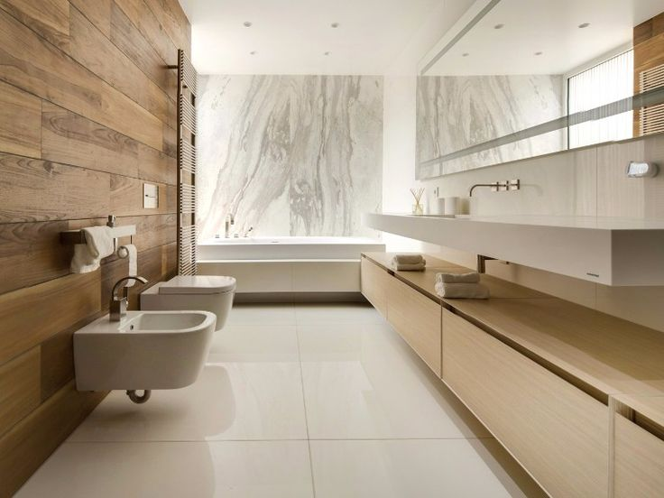 Interni bagno ~ Oltre 25 fantastiche idee su design per linterno del bagno su
