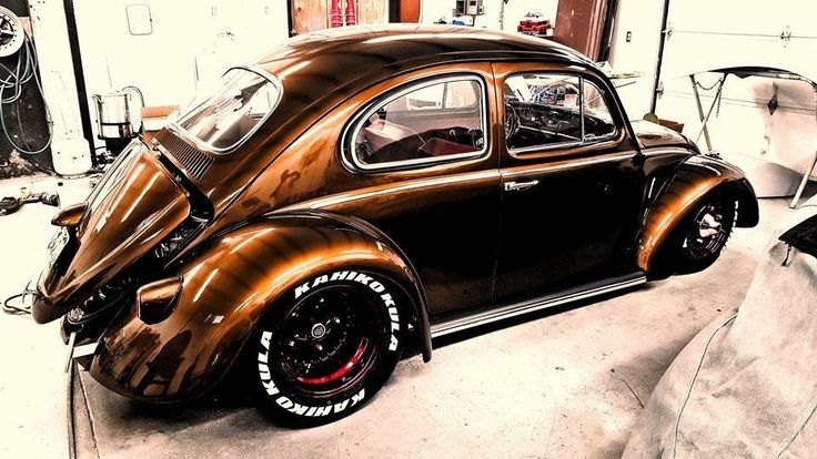 534 best images about Old School VW on Pinterest