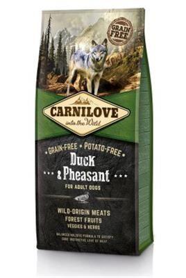 Hund Mat Carnilove - Tropehagen