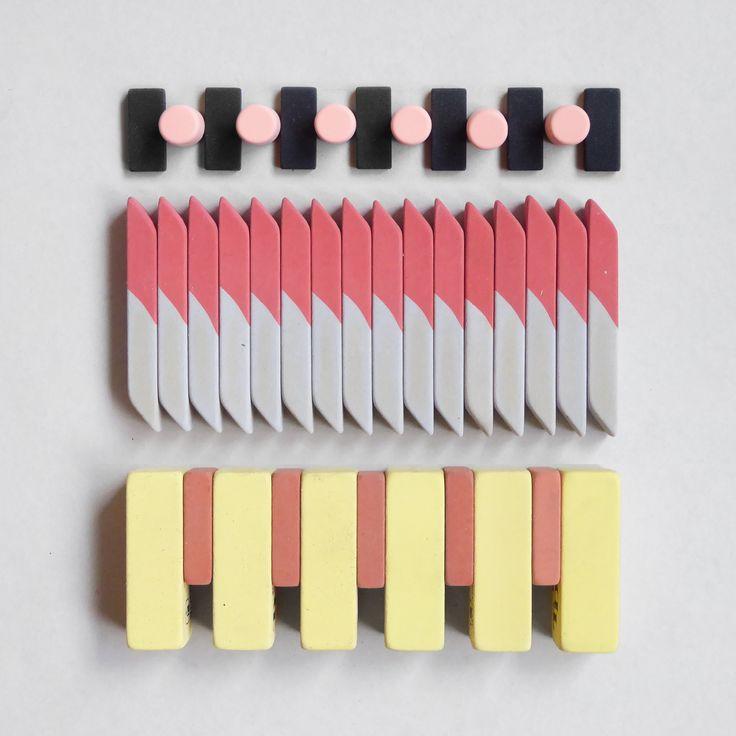 eraser patterns.