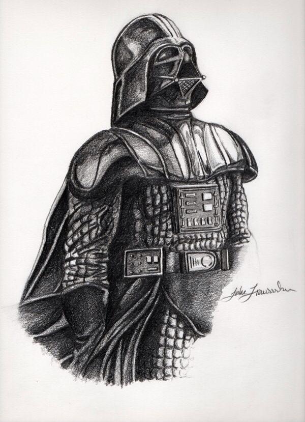 Star Wars drawing Star wars drawings Star wars art Star wars artwork
