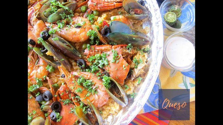 Sta Cruz Laguna: FILIPINO SPANISH Cuisine: QUESO Cafe and Restaurant Phi...