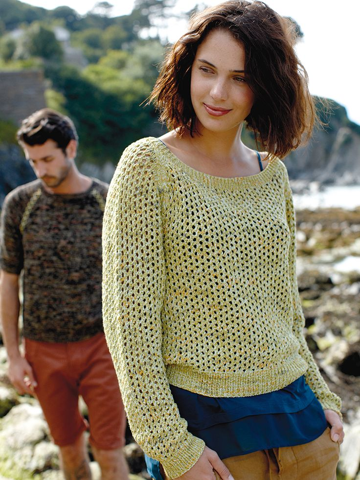 15 best Tetra Cotton images on Pinterest | Knitting stitches, Knit ...