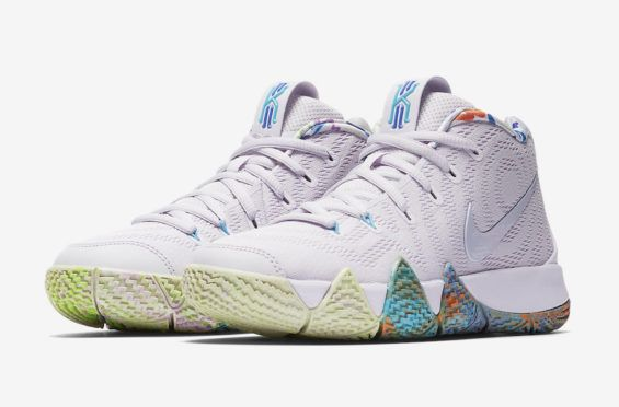 timeless design e9122 1961b Release Date: Nike Kyrie 4 90s | Dr Wongs Emporium of Tings ...