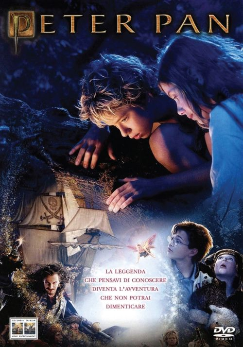 Peter Pan 【 FuII • Movie • Streaming