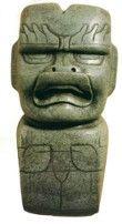 CULTURA OLMECA.Durante mucho tiempo se consideró que la olmeca era la cultura madre de la civilización mesoamericana