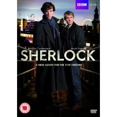 Sherlock - Series 1 [Edizione: Regno Unito]: Amazon.it: Sherlock: DVD