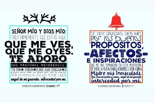 Para Hacer Oración Frases Religiosas San Josemaria Escriva Escriva De Balaguer