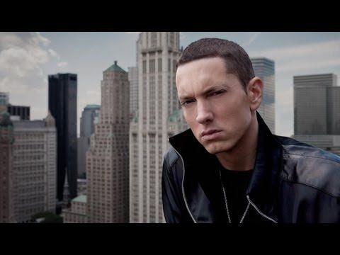 Top 10 Eminem Songs - YouTube