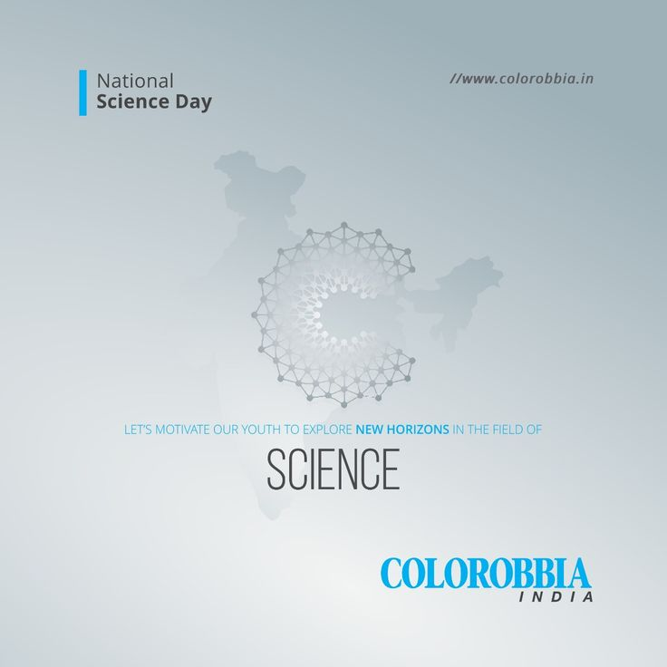 Let's motivate our youth to explore new horizons in the field of science National Science Day..!! #Colorobbia #India #National #Science #Day