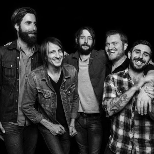 "The Pilgrimage Sessions: Band of Horses - ""The Sea and the Rhythm"""