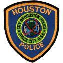 Houston Police Department, Texas