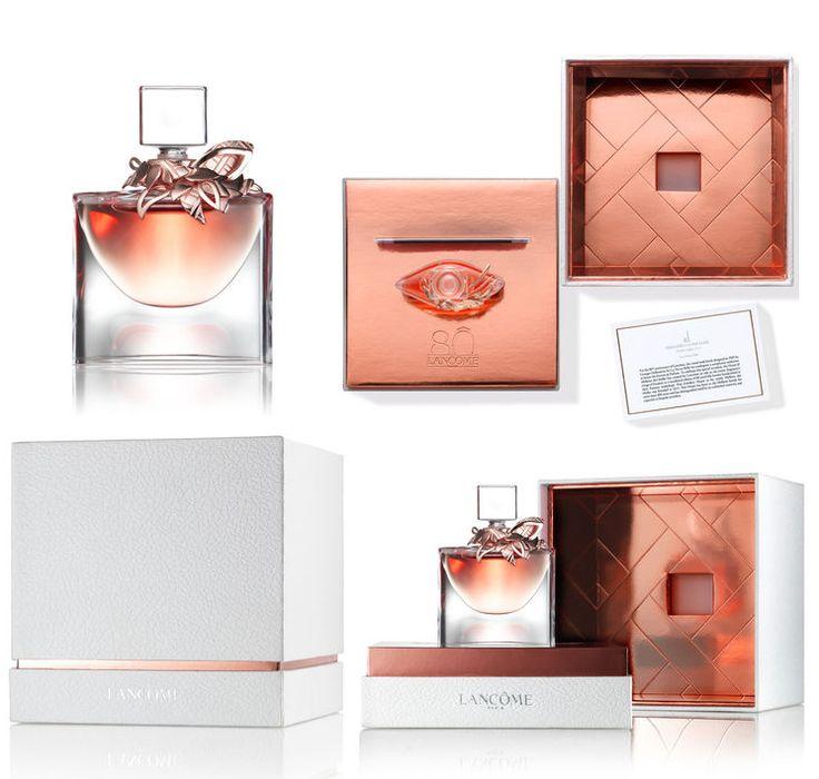 LANCOME La Vie Est Belle Editions Spéciales ~ Nouveaux Parfums