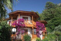 Séjour Turquie Look Voyages, promo séjour Hôtel Montana Pine Resort 4* à Ölüdeniz prix promo séjour Look Voyages à partir de 399,00 € TTC au lieu de 999 €