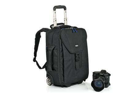 Airport International™ V 2.0 Rolling Camera Bag from Think Tank Photo   My MEGA BAG