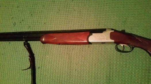 Predam Brokovu kozlicu Gazelle Arms 12-76,12-76 - 1