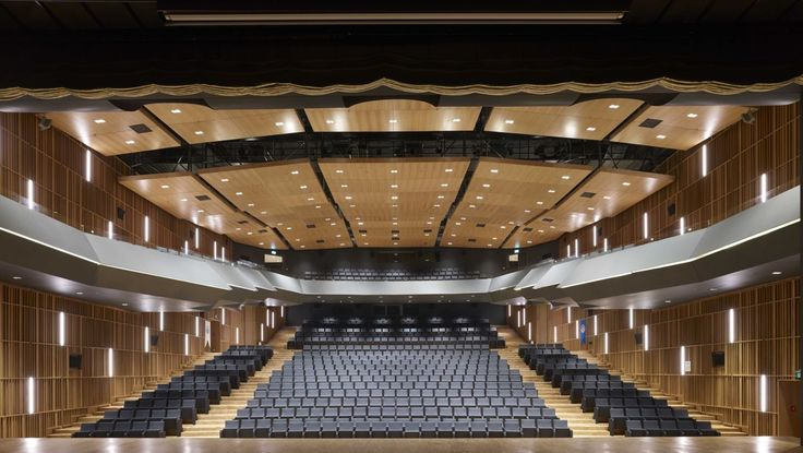 the 14 best elements auditoriums images on pinterest