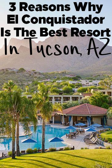 3 Reasons You Ll Love Hilton Tucson El Conquistador Resort Hilton