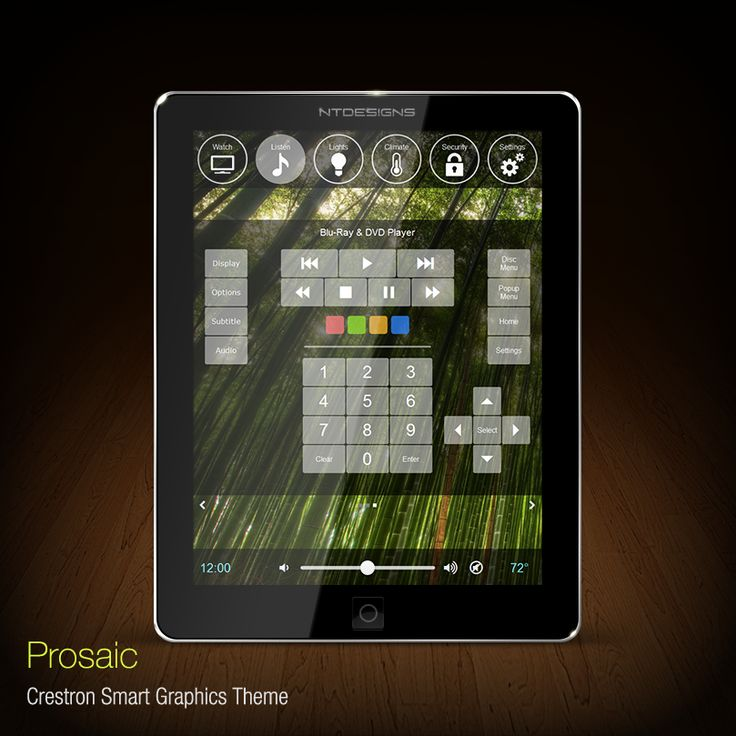 39 Best Images About Remote Control Touchscreen Graphics