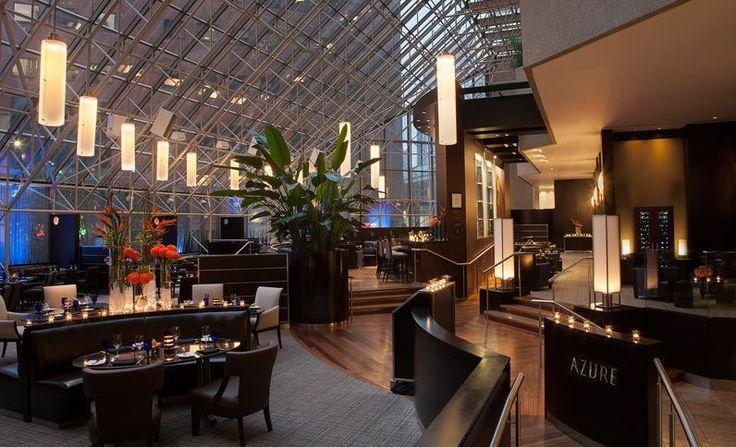 Hotel Azure - Intercontinental Toronto Centre