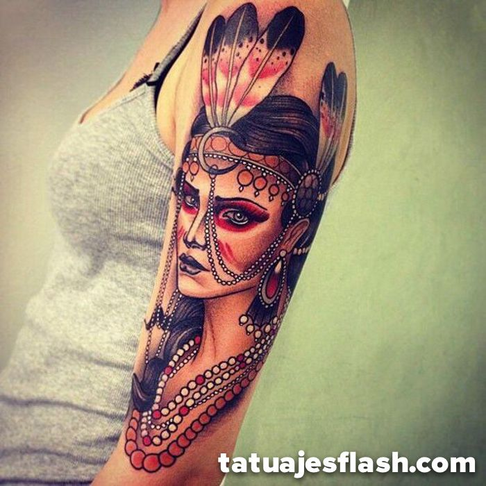 Ms de 25 ideas increbles sobre Tatuajes de nativos americanos en