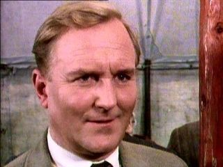 Robert Hardy (als Siegfried Farnon in All creatures great and small)