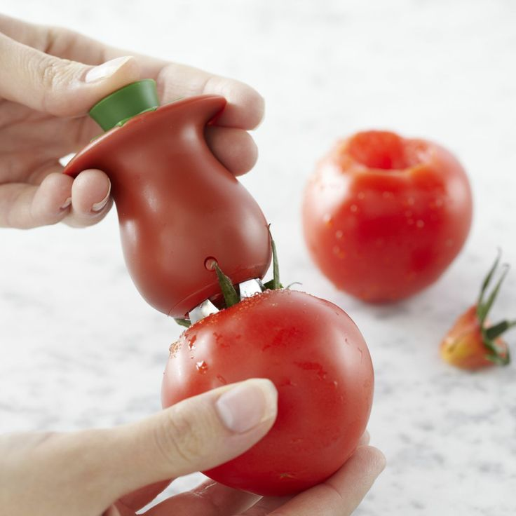 Tomato Corer Bed Bath And Beyond