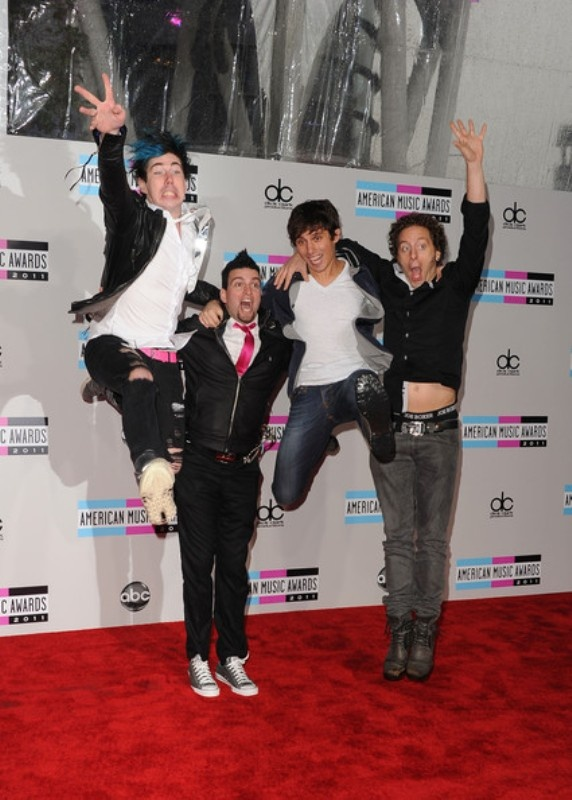 Marianas Trench Just Love these guys!! :)
