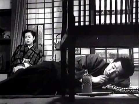 The Idiot (Part 2) 1951 by Akira Kurosawa (Full Movie)