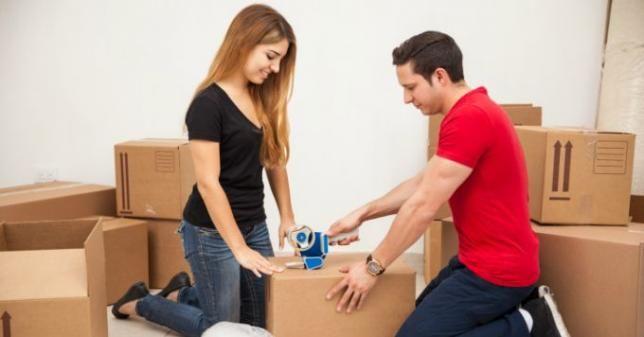 25 b sta carton de d m nagement id erna p pinterest cartons de d m nagement carton pour. Black Bedroom Furniture Sets. Home Design Ideas