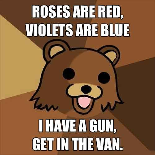 roses are red violets are blue jokes | Jokes | Pinterest ...