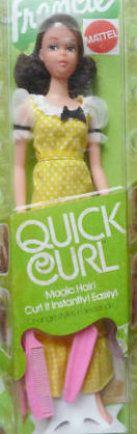 4222 Quick Curl Francie