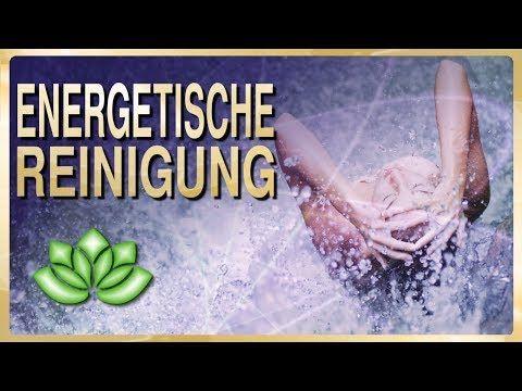 Energetische Reinigung Musik - healing frequency 351 Hz - YouTube