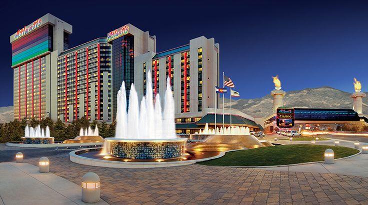Atlantis Casino Resort Spa, Reno, Nevada