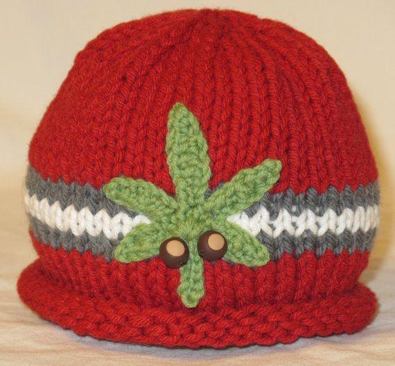 OSU Baby Hat