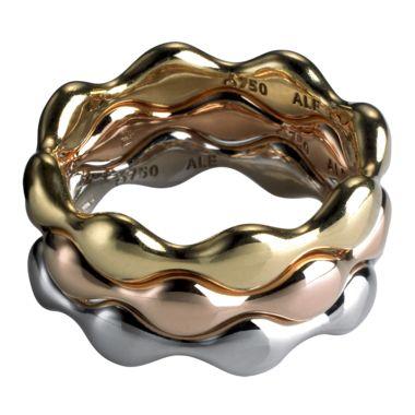 Pandora LovePod rings - Women's Jewellery - How To Spend It