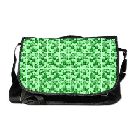Messenger Bag on CafePress.com