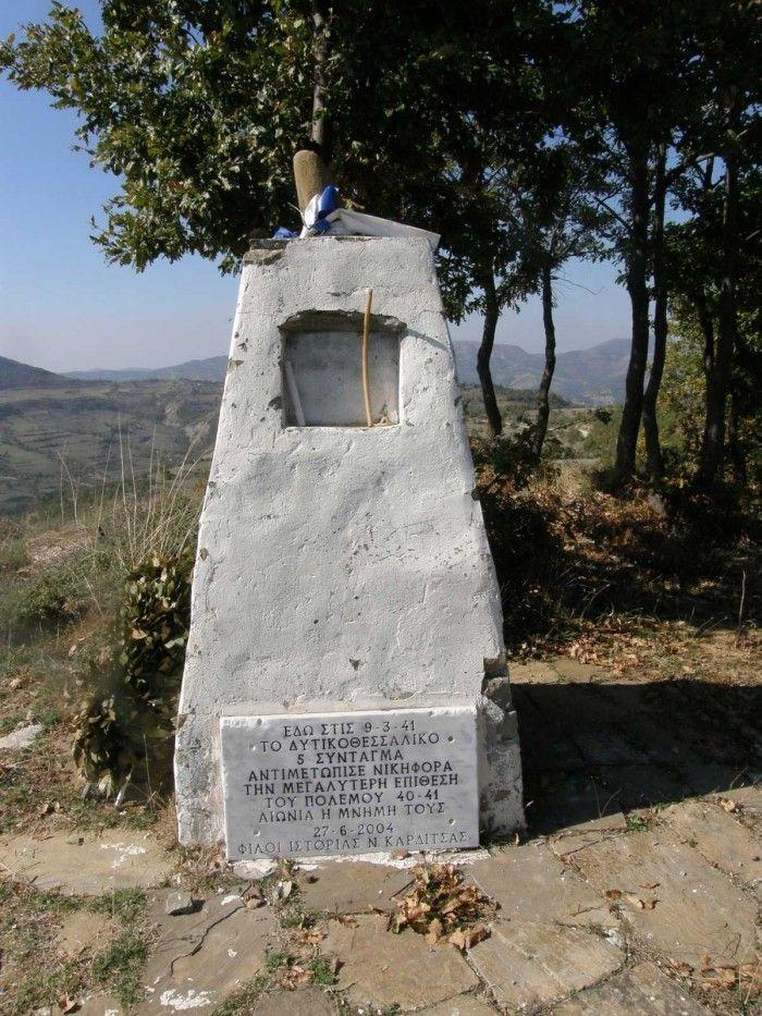 ΤΟ ΚΟΥΤΣΑΒΑΚΙ: 9η Μαρτίου του 1941 Ύψωμα 731: Οἱ Θερμοπύλες ποὺ δ... Ὕψωμα 731: Οἱ Θερμοπύλες ποὺ δὲν ἔπεσαν …Ποτέ    731-mnemeion-plakaΣτις αρχές Μαρτίου 1941, ο ίδιος ο Μπενίτο Μουσολίνι έφτασε στην Αλβανία για να παρακολουθήσει από κοντά τις επιχειρήσεις. Κύριος στόχος, η διάσπαση του μετώπου σε μια γραμμή έξι χιλιομέτρων, από την Γκλάβα στο Μπούμπεσι. Την επιχείρηση είχε αναλάβει το όγδοο ιταλικό σώμα στρατού, που έριξε στη μάχη τέσσερις μεραρχίες και δυο τάγματα